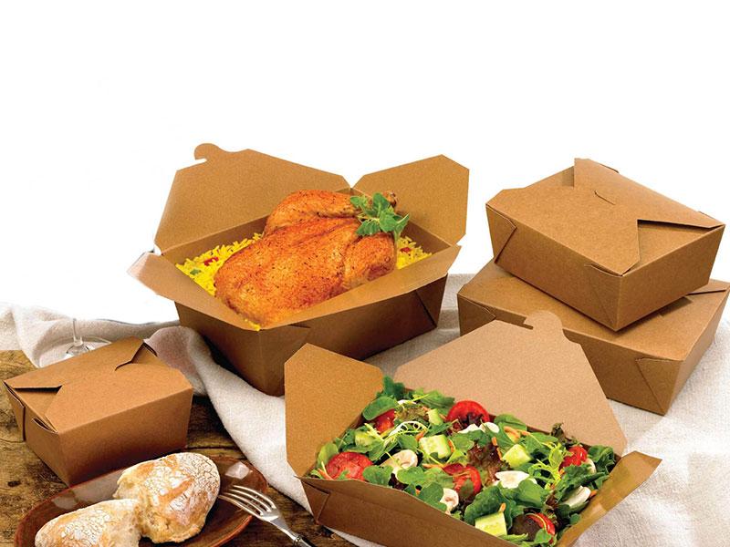 خلاقیت در بسته بندی غذا