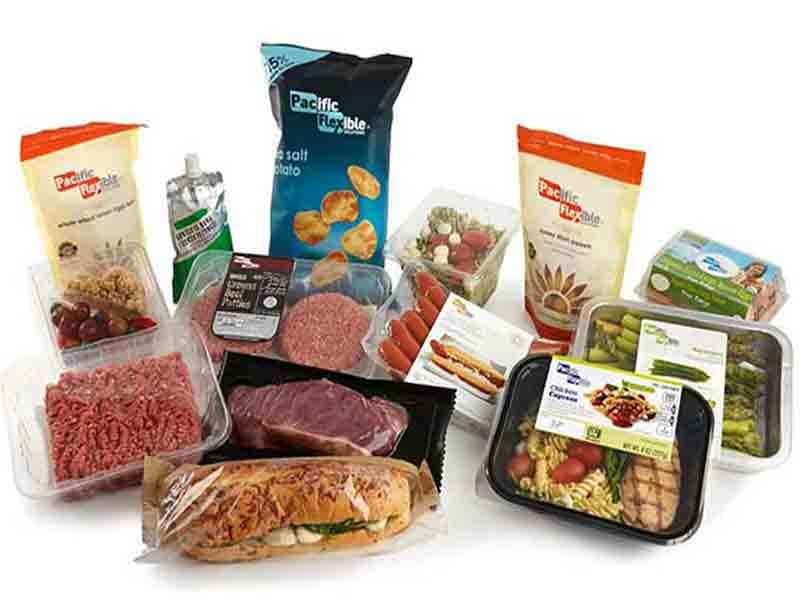پلاستیک های یکبار مصرف برای بسته بندی محصولات