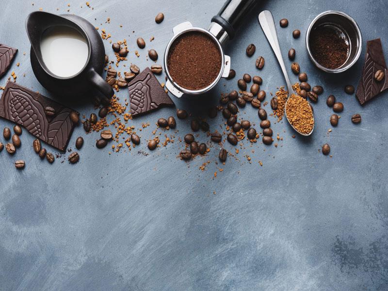 چگونه یک بسته بندی قهوه، مناسب برند خود داشته باشیم؟