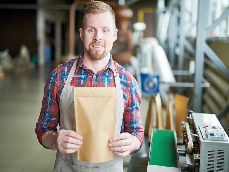 چرا باید بسته بندی قهوه مناسب کسب و کار خود، داشته باشید؟